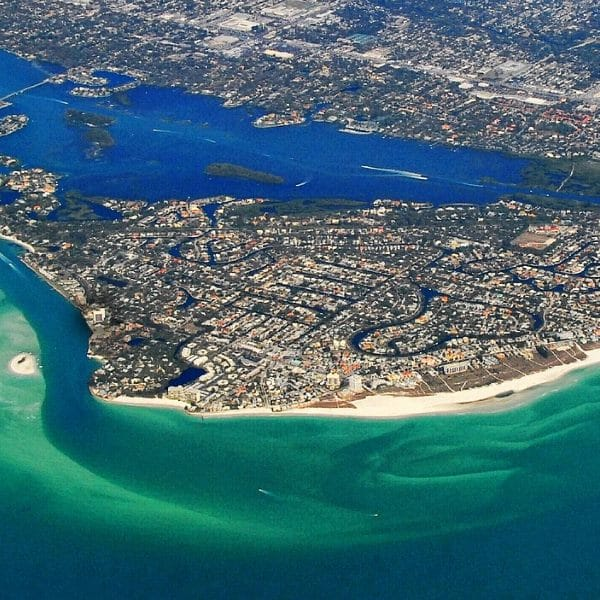 Sarasota Investmentparadies