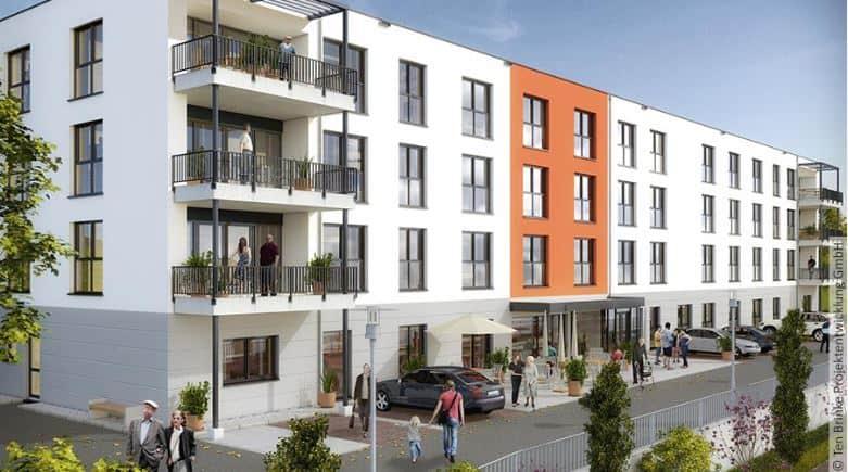 Pflegeimmobilien mit Top-Rendite bei uns kaufen mit Beratung in Neubiberg, Ottobrunn und Umgebung