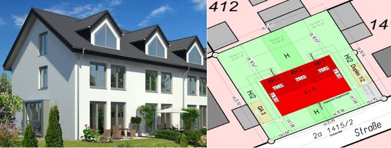 Haus München verkauft durch Immobilienmakler