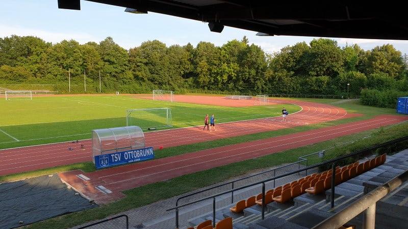 TSV ottobrunn fussball