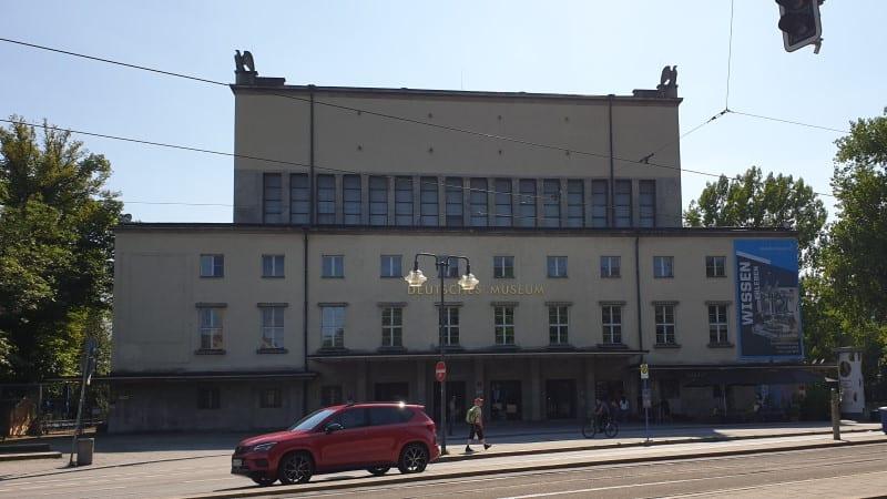 Haus verkaufen deutsches museum
