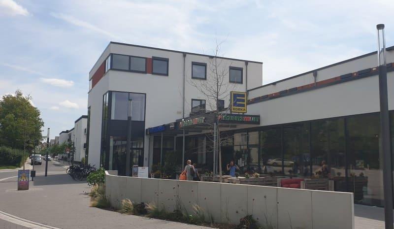 edeka neubiberg bahnhof wohnungen