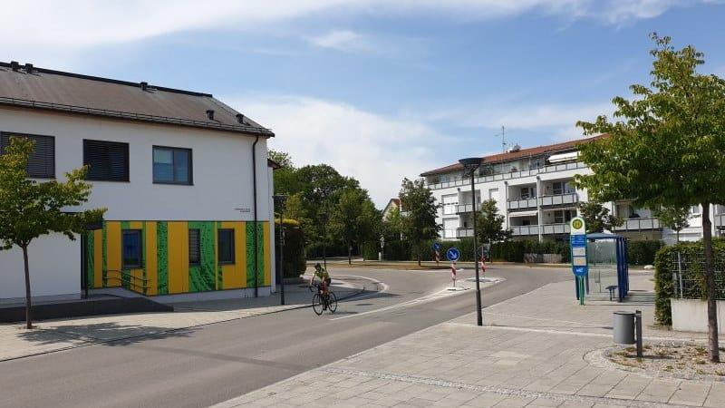 marktplatz unterbiberg pfarrheim st georg immobilien