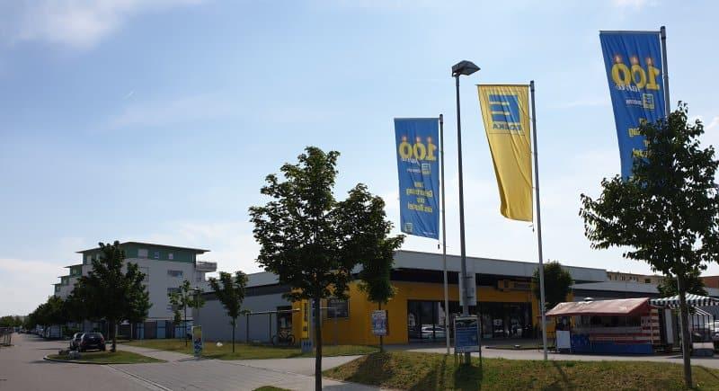 Edeka Unterhaching Wohnung verkaufen