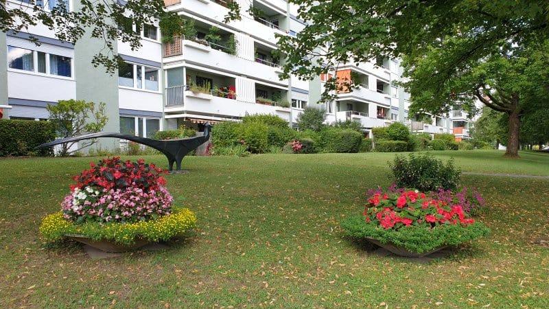fasenenpark unterhaching wohnung verkaufen