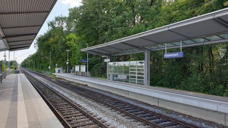 Fasenenpark unterhaching neubiberg sbahn immobilien