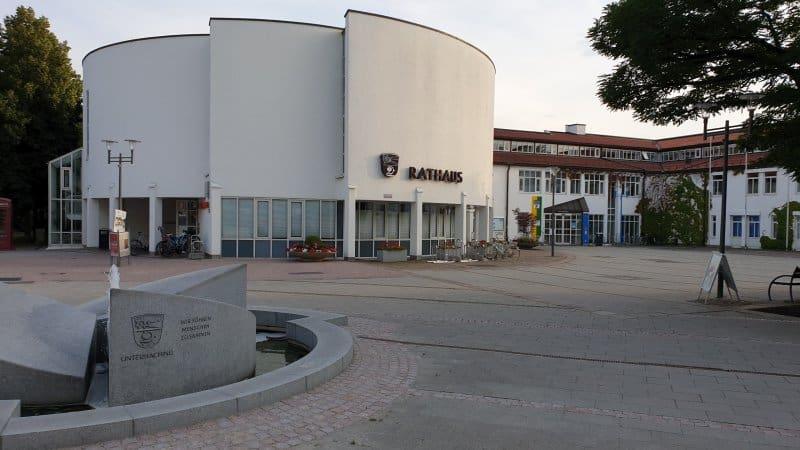 Gemeinde Unterhaching Immobilienmakler