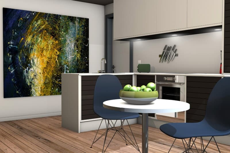 virtuelle 360 Grad rundgang immobilienmakler münchen