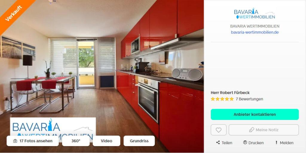 Wohnung muenchen bogenhausen verkauft