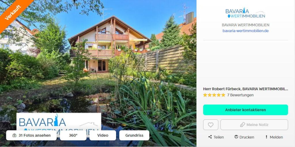 Wohnung Waldperlach verkaufen immobilienmakler