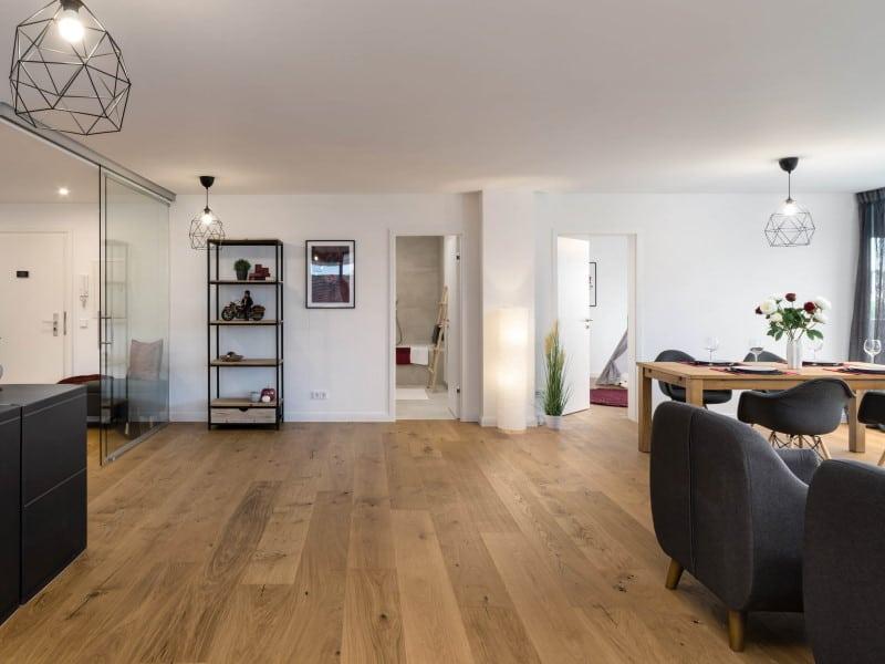 Immobilienvermietung Vermietung Wohnung München