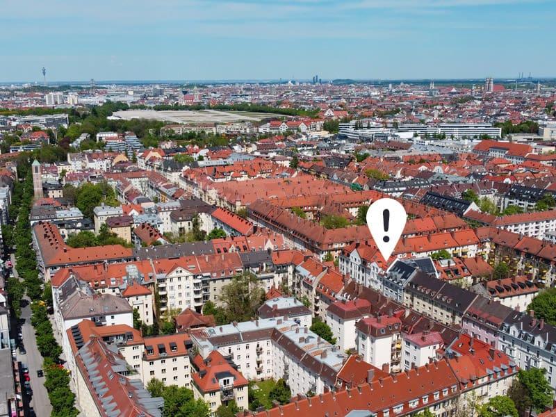 Immobilienverkauf Immobilienmakler Ottobrunn