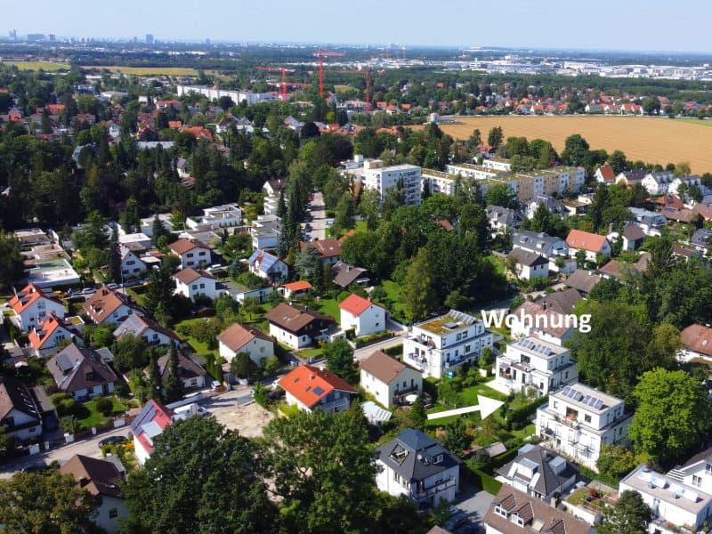 moderne vermarktung immobilienmakler muenchen