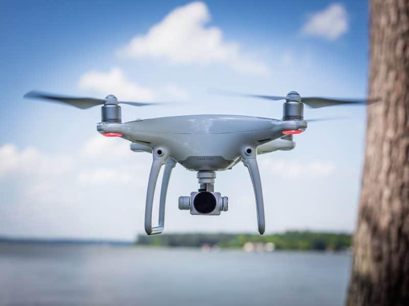 Drohnenaufnahmen Ihrer Immobilie in Waldperlach, Haar oder München