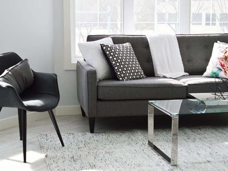 Homestaging erhöht der Verkaufserfolg mit Immobilienmakler