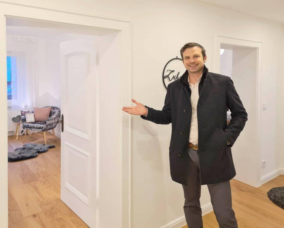 Immobilien verkauf in münchen
