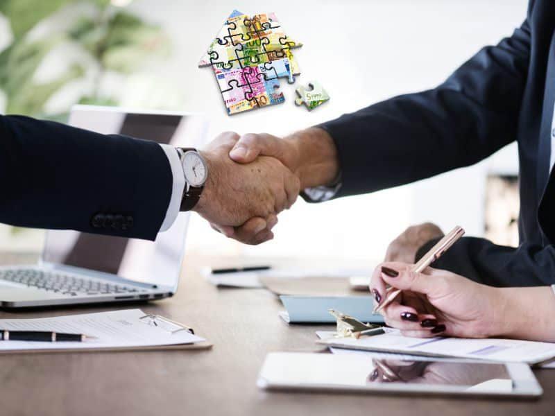 Professionelle Beratung bis zum Notarvertrag beim Immobilienverkauf