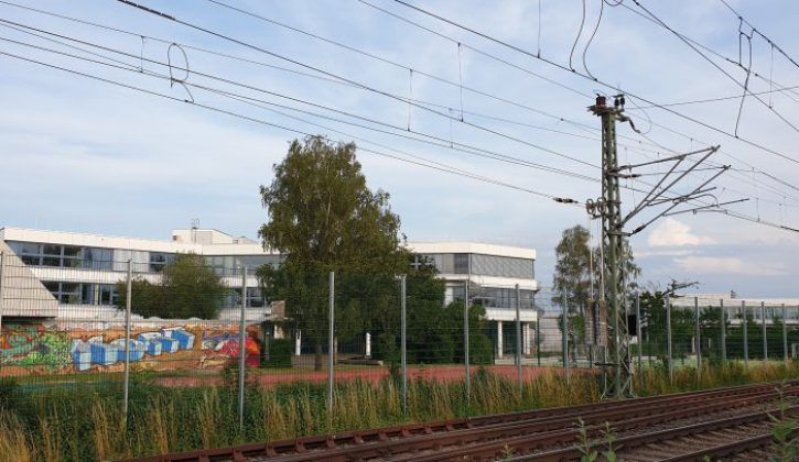 Lise-Meitner-Gymnasium Immobilienmakler