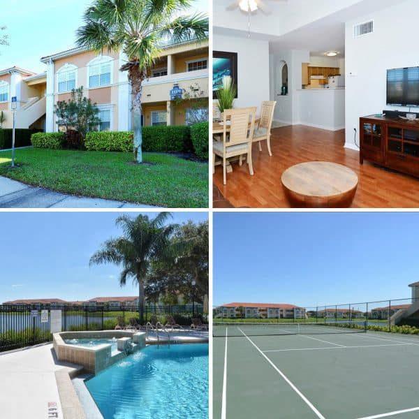 Mietwohnung in Sarasota Florida mit Rendite kaufen in München