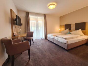 Etabliertes und modernes Hotel im Südosten von München, 85579 Neubiberg, Hotel