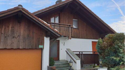 Idyllisches Heimwerker-Paradies in Südwest-Hanglage mit Preisvorteil, 85560 Ebersberg, Doppelhaushälfte