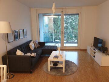 Moderne und großzügige 2-Zimmer Wohnung in S-Bahnnähe in Bogenhausen, 81927 München, Etagenwohnung