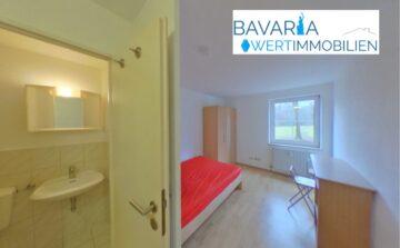 Apartment mit Top-Rendite für Kapitalanleger oder zur Selbstnutzung, 81829 München, Erdgeschosswohnung