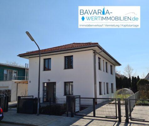 Hochwertige Neubau-Wohnung in bester Wohnlage in Obermenzing, 81247 München, Etagenwohnung