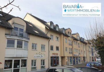 1,5-Zimmer-Wohnung in Günzburg – ideal auch als Kapitalanlage!, 89312 Günzburg, Etagenwohnung
