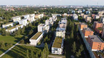 Ideale 4-Zimmer-Wohnung – grüne Parklage & beste Anbindung, 80937 München, Etagenwohnung